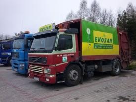 Volvo Ekosan