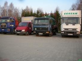Nasze auta cz.3